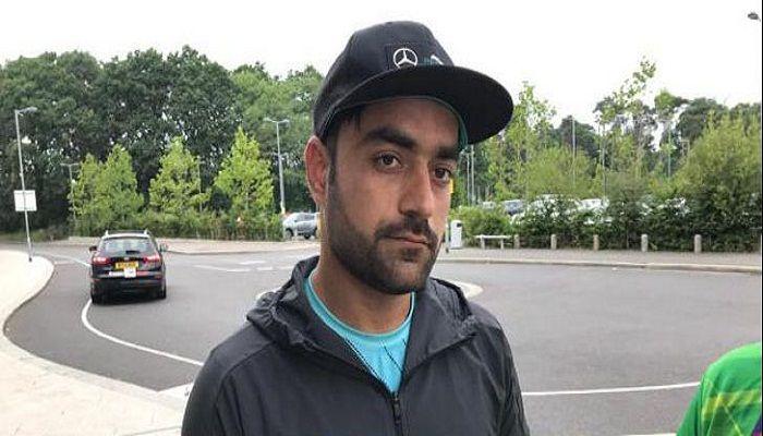 সাকিবের সঙ্গে  তুলনার কিছু নেই: রশিদ