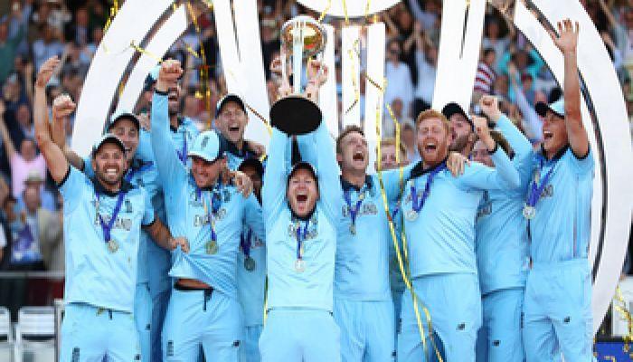 টি-টোয়েন্টি বিশ্বকাপও ইংল্যান্ড জিতবে: ভন