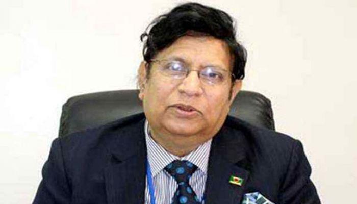 রোহিঙ্গা প্রত্যাবাসন কার্যকরে আরো শক্ত হবে বাংলাদেশ: পররাষ্ট্রমন্ত্রী