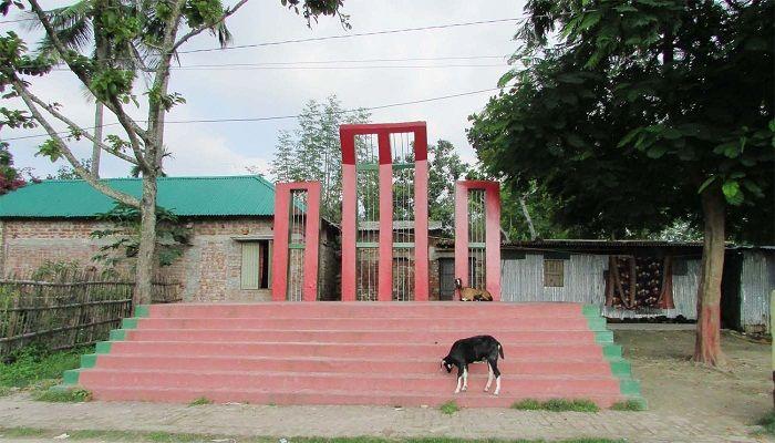 দিবস এলে ধোয়ামোছা, সারা বছর অবহেলা