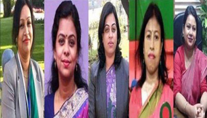 ঝিনাইদহ চালাচ্ছেন ৫ নারী