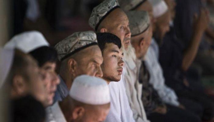 চীনে আরবি ভাষা ও মুসলিম প্রতীক সরিয়ে ফেলার নির্দেশ