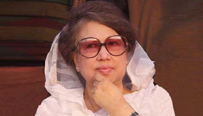 কুমিলার মামলায় খালেদার জামিনের মেয়াদ বাড়ল