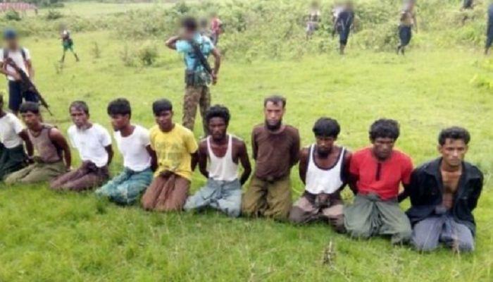রোহিঙ্গারা এখনো গণহত্যার হুমকিতে: জাতিসংঘ