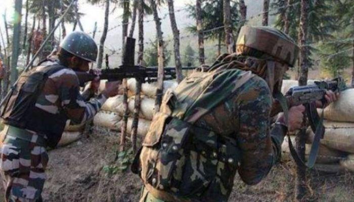 কাশ্মীরে সংঘর্ষে ৩ পাকিস্তানি সেনা নিহত