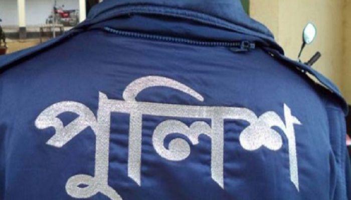 নতুন পুলিশ সুপার পেল ঢাকা জেলা