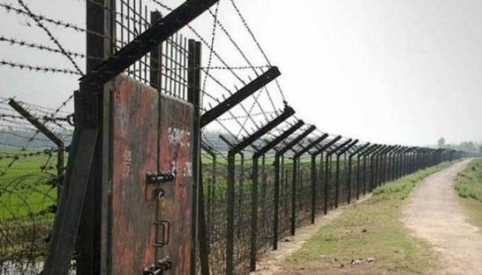 সুনামগঞ্জে বিএসএফের গুলিতে বাংলাদেশি নিহত