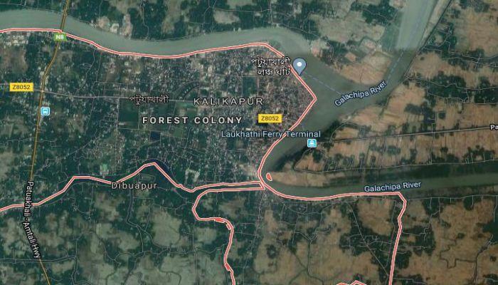 পটুয়াখালীতে নিখোঁজ ভাই-বোনের লাশ উদ্ধার