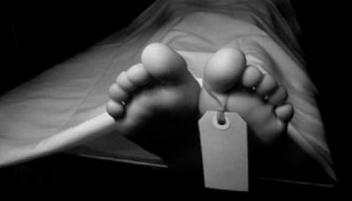 ট্রেনে কাটা পড়ে মাদ্রাসা ছাত্রের মৃত্যু