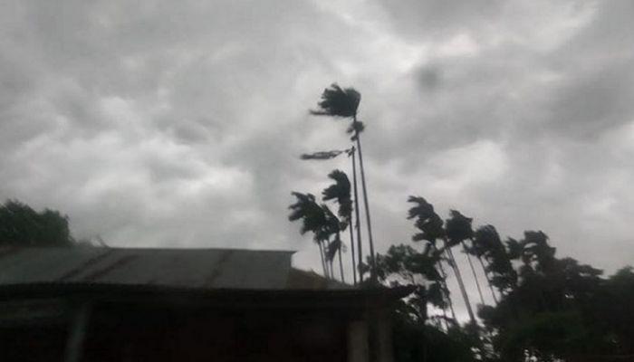 গাইবান্ধায় কালবৈশাখী ঝড়ে তিনজনের মৃত্যু