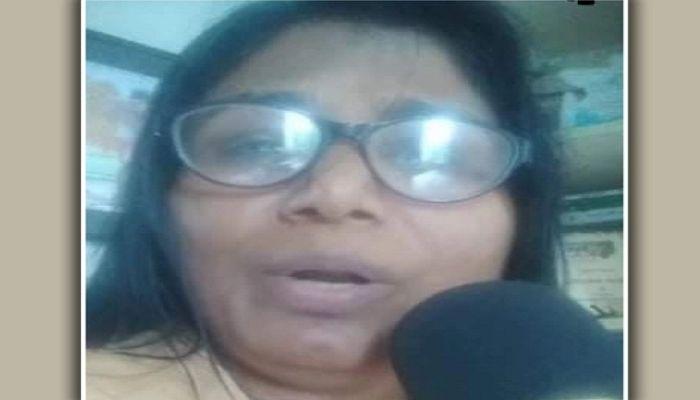 ধর্মীয় উসকানি: রুমা সরকার রিমান্ডে