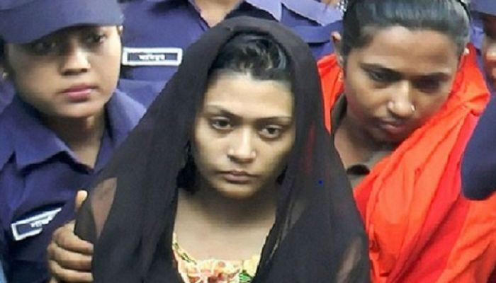 রিফাত হত্যা: আরেক বেঞ্চে মিন্নির জামিন আবেদন শুনানি সোমবার