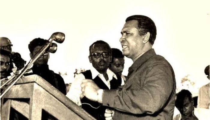 তাজউদ্দীন আহমদ: বাংলার অবিসংবাদিত নেতা