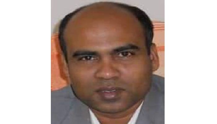 বশেমুরবিপ্রবির ভারপ্রাপ্ত উপাচার্য ড. মো. শাহজাহান