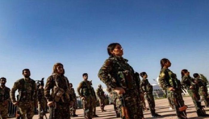 তুর্কি অভিযান ঠেকাতে কুর্দি-সিরীয় সেনাবাহিনীর চুক্তি