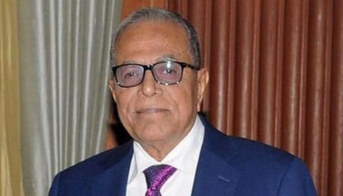 চারদিনের সফরে কাল নেপাল যাচ্ছেন রাষ্ট্রপতি