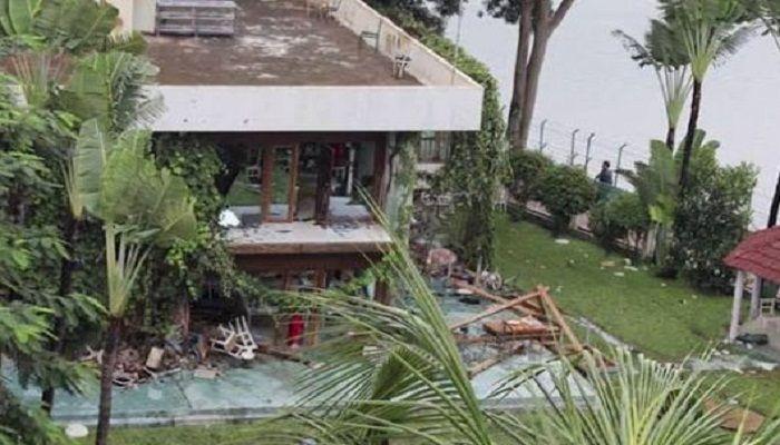 হলি আর্টিজানের রায়: সারাদেশে নিরাপত্তা জোরদার