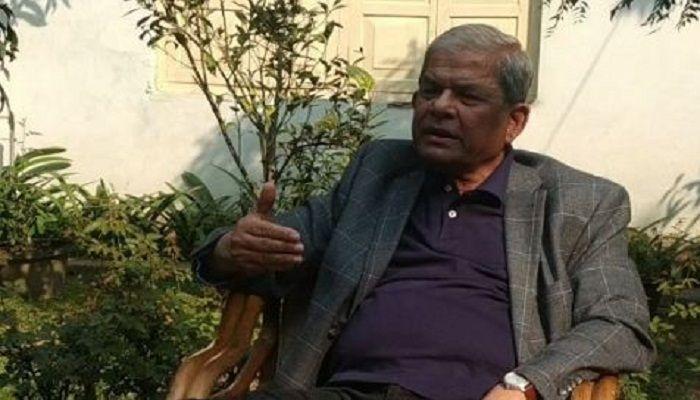 নতুন সড়ক পরিবহন আইন বাস্তবসম্মত নয়: মির্জা ফখরুল
