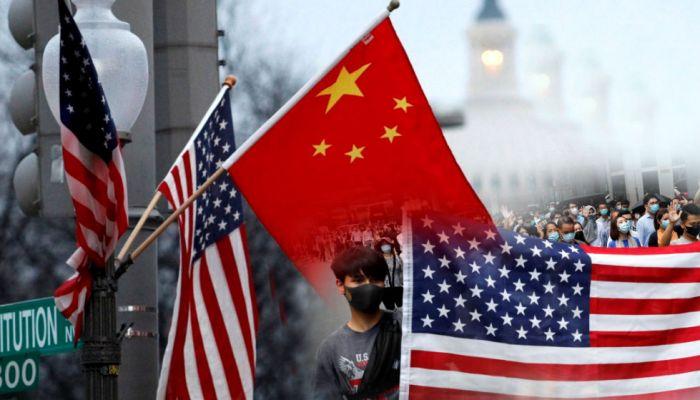 মার্কিন সংস্থার বিরুদ্ধে চীনের নিষেধাজ্ঞা,  বন্ধ হতে পারে ভিসা দেওয়া