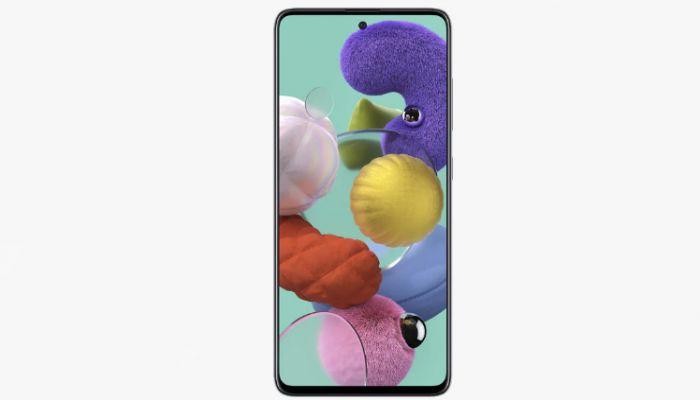 এশিয়ার বাজার কাঁপাতে আসছে স্যামসাং Galaxy A51