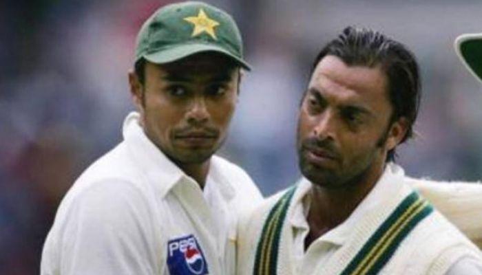 পাকিস্তান ক্রিকেটে ঝড়, পেছনে শোয়েব আখতার