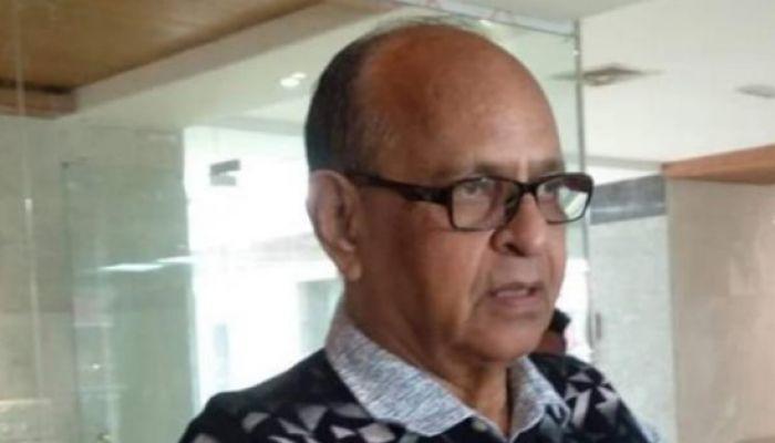 ১০ জনের কেউ শঙ্কামুক্ত নয়: সামন্ত লাল