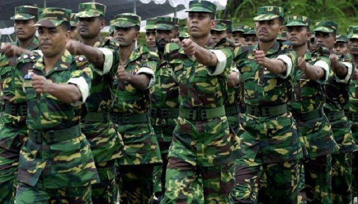 সৈনিক পদে জনবল নিয়োগ দেবে বাংলাদেশ সেনাবাহিনী