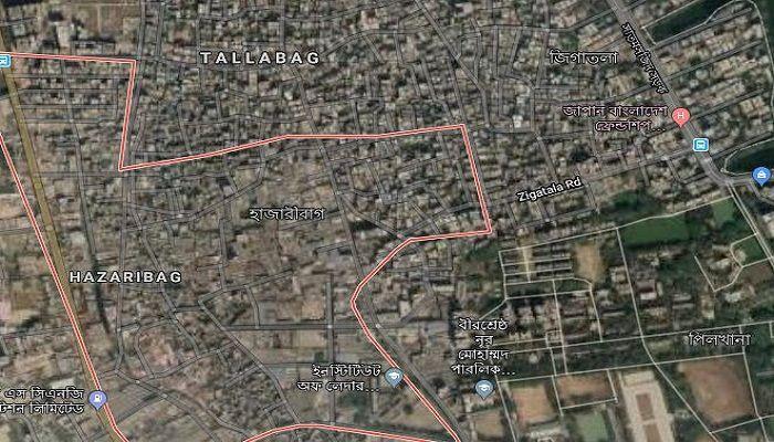 রাজধানীতে বিদ্যুৎস্পৃষ্টে ৩ শ্রমিকের মৃত্যু