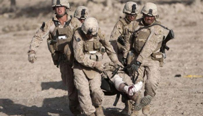 মার্কিন সেনাবাহিনীর ওপর হামলা আফগান সেনার, নিহত ২