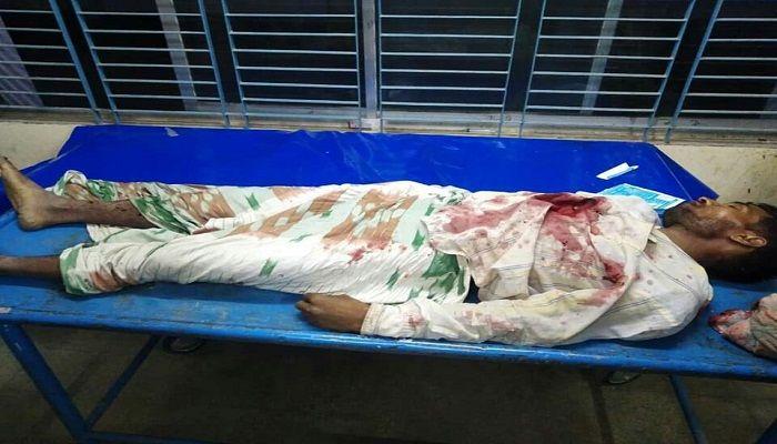 চাঁপাইনবাবগঞ্জে বন্দুকযুদ্ধে ধর্ষক নিহত