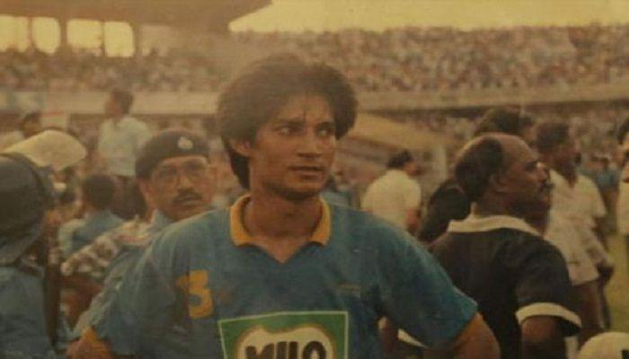 ফুটবল তারকা মোনেম মুন্নার ১৫তম মৃত্যুবার্ষিকী আজ