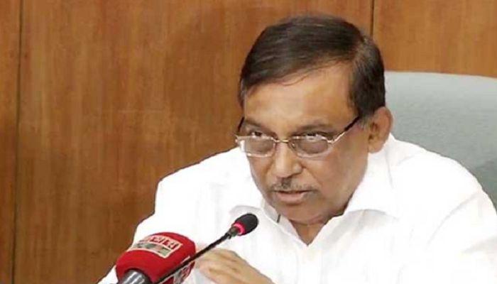 হোম কোয়ারেন্টাইন না মানলে আইনি ব্যবস্থা: স্বরাষ্ট্রমন্ত্রী