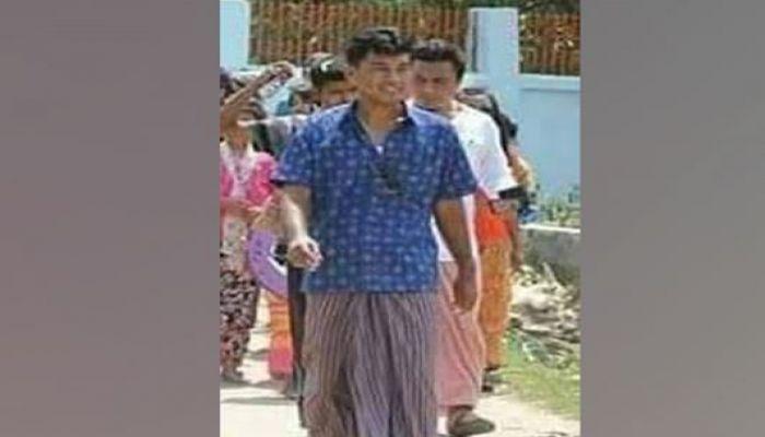 রাঙ্গামাটিতে যুবলীগ নেতাকে গুলি করে হত্যা