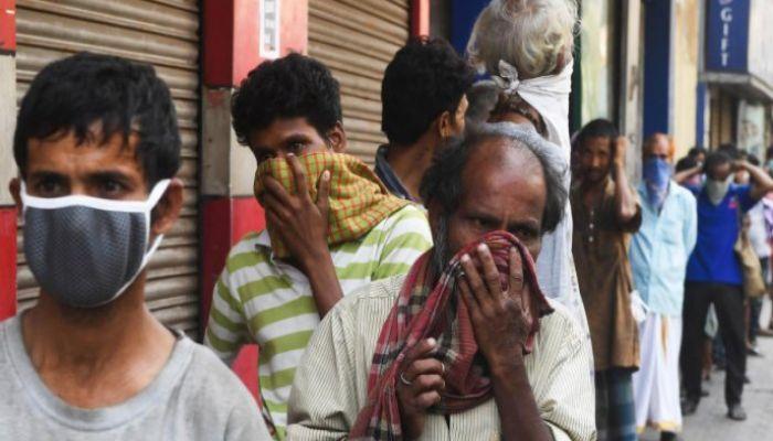 ভারতে লাফিয়ে বাড়ছে আক্রান্তের সংখ্যা, একদিনে মৃত্যুর রেকর্ড