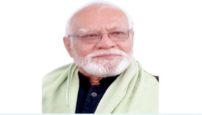 সংসদ সদস্য শামসুর রহমান শরীফ আর নেই