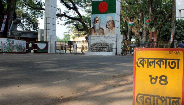 ভারতের সাথে স্থলসীমান্ত বন্ধের মেয়াদ আরও ১৪ দিন বাড়ল