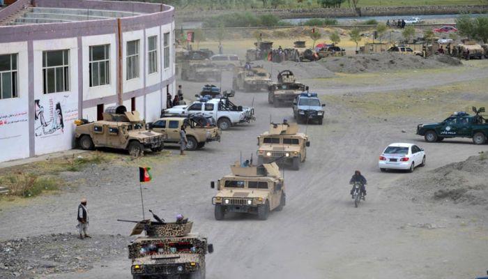 পঞ্জশিরে তালেবানের হয়ে লড়ছে পাকিস্তানি সেনাবাহিনী