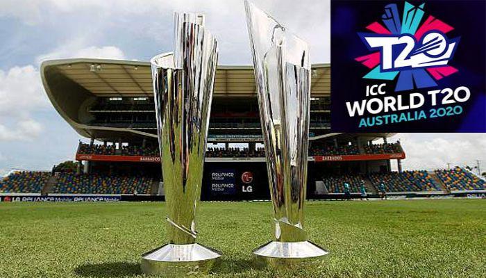 টি-২০ বিশ্বকাপে শীর্ষ ১০ দলের স্কোয়াড একনজরে