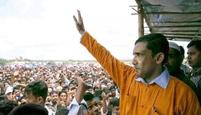 মুহিবুল্লাহ হত্যা: আরেক রোহিঙ্গা আটক